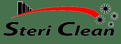 Steri Clean Logo