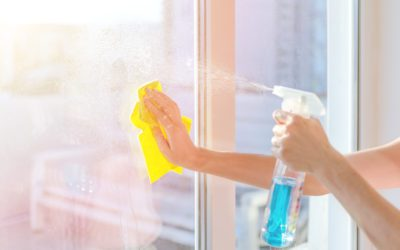 What Does Commercial Cleaning Consist Of?
